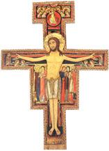 Jesus de San Damian